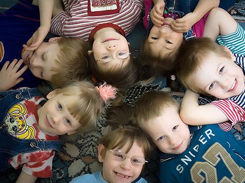 «Защита прав детей: объединяем усилия»